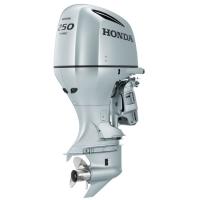 HONDA BF250A XU