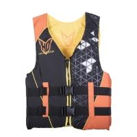 Жилет HO Mens Infinite Vest Org/Blk M