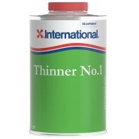 Растворитель «International» № 1, 1 литр.