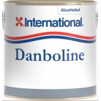 Трюмная краска «DANBOLINE», 2,5 л, белая