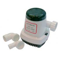 Автоматическая трюмная помпа «ТМС 600»