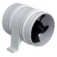 Влагозащищенный электрический вентилятор «Turbo 4000», 12 В.