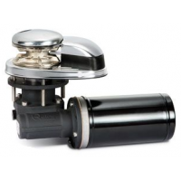 Якорная лебедка «Prince DP1», 300 Вт, 12 В, цепь 6 мм