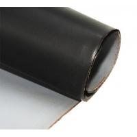 ПВХ-ткань, черная, 1680 Dtex