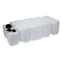 Стационарный бак для воды «ELFO», 52 литра