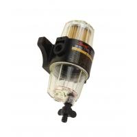 Фильтр топливный с отстойником и фильтрующим элементом 10 мк