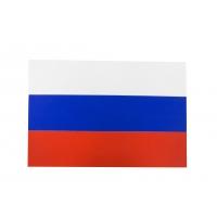 Флаг РФ самокл. 20х30см