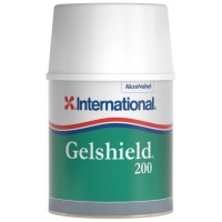 Противоосмотический грунт «GELSHIELD 200», 2500 мл, серый.
