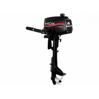HDX T 4 BMS New