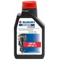 SUZUKI Marine Gear Oil 1л