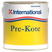 Подмалевок «Pre-Kote», белый, 2500 мл.