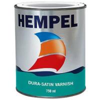 Лак матовый «Dura-Satin»