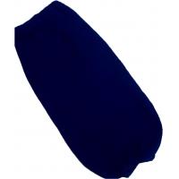 Чехол для кранца диаметром 18 см, ярко-синий