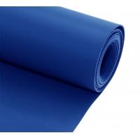ПВХ-ткань, темно-синяя