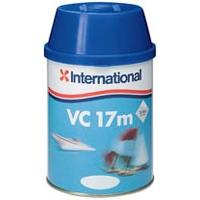 Твердая тонкопленочная тефлоновая краска «VC 17 M», 750 мл, красная.