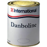 Трюмная краска «DANBOLINE», 750 мл, серая.