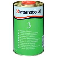 Растворитель «International» № 3, 0,5 л