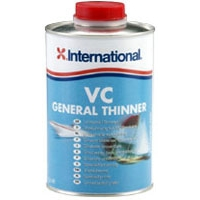 Растворитель «International» «VC General Thinner»