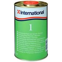 Растворитель «International» № 1, 0.5 л