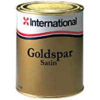 Лак «GOLDSPAR Satin», 2500 мл.