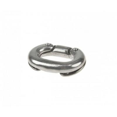 Соединительное звено цепи, нерж, 6 мм
