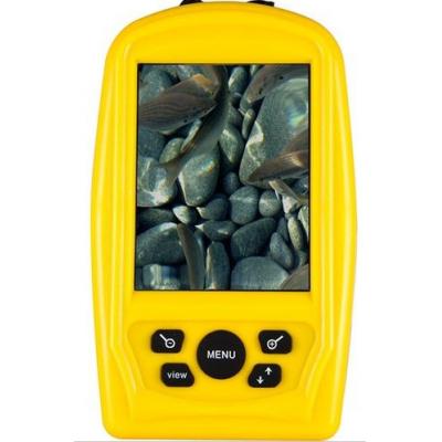 (а) Подводная камера LUCKY FF3308-8