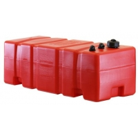 Стационарный топливный бак TITANO, 75 литров