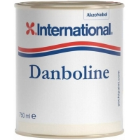 Трюмная краска «DANBOLINE», 750 мл, белая.