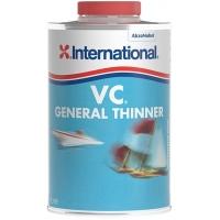 Растворитель «International» «VC General Thinner»