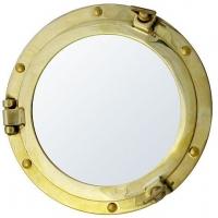 Зеркало «Иллюминатор», 210х150 мм