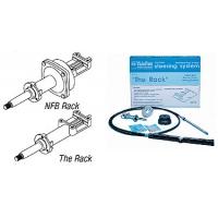 Реечный рулевой редуктор «Rack»