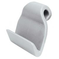 S-образный крюк для крепления тента к привальному брусу