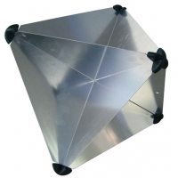 Радарный отражатель классический 340X340X470 мм