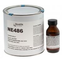 Двухкомпонентный полихлоропреновый контактный клей «Bostik NE486»