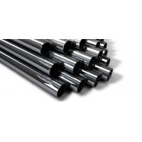 Труба из нержавеющей стали 22х1,5 мм