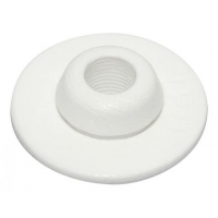 Нижняя часть кнопки (устанавливается на ткань снизу)