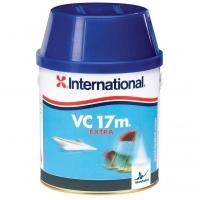Твердая тонкопленочная тефлоновая краска «VC 17 Extra»