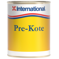 Подмалевок «Pre-Kote», 750 мл, белый.