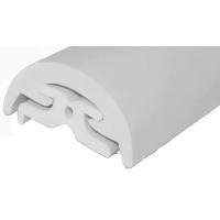 Вставка привального бруса, 30 мм, белая