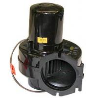 Вентилятор моторного отсека центробежный.