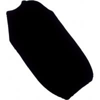Чехол для кранца диаметром 24 см, черный