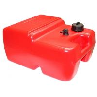 Переносной топливный бак, 12 литров