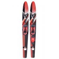 Парные лыжи Blast 67, крепления Horseshoe