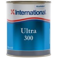Твердая краска Ultra 300, темный белый, 750 мл
