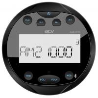 Морской MP3/USB/Bluetooth ресивер ACV AMR-801R