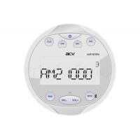 Морской MP3/USB/Bluetooth ресивер ACV AMR-801RW