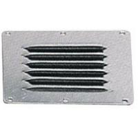 Вентиляционная решетка, ss 230mm(L) x 115mm(W) x 0.8mm(T)