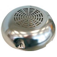 Вентиляционная головка с задрайкой