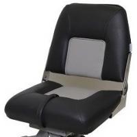 Сиденье MI-S40 Темно-серое с серым