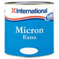 Эродирующая краска «Micron Extra», темн. белый, 750 мл.